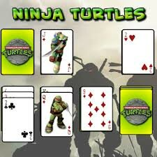 Ninja Turtles Solita…