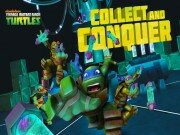 Ninja Turtles: Colect and Conquer