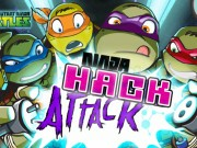 Ninja Turtles Hack Attack