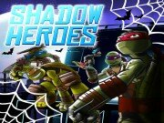 Shadow Heroes–TMNT game
