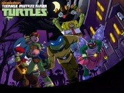 Turtles Trick Or Treat Tu…