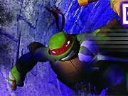 teenage mutant ninja turtles: turtles tactics 3d game
